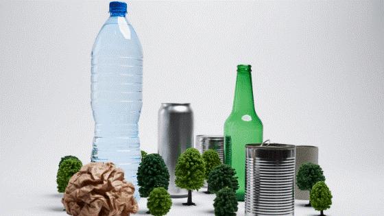 Lucruri uimitoare pe care nu le stiai despre deseurile reciclabile
