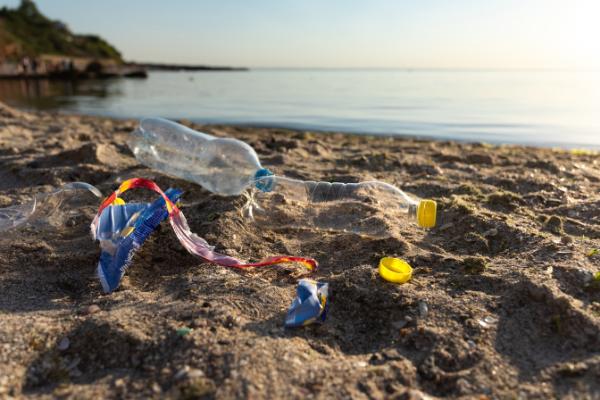 Poluarea acvatica – un adevarat motiv de ingrijorare