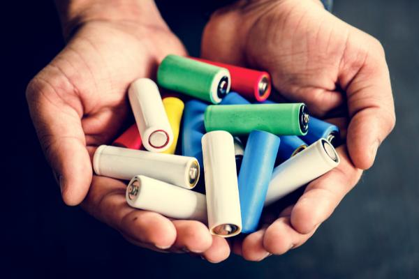 Reciclare baterii – Cum putem valorifica bateriile uzate